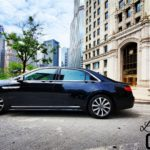 shuttle services Chicago
