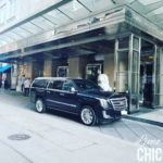 convention transportation chicago