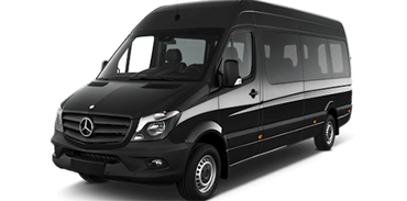 sprinter rental chicago