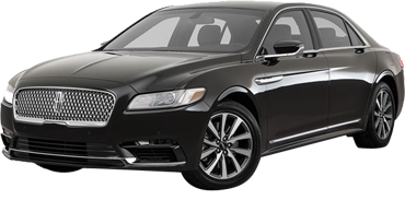 black car rental chicago