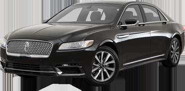 black car rental chicago
