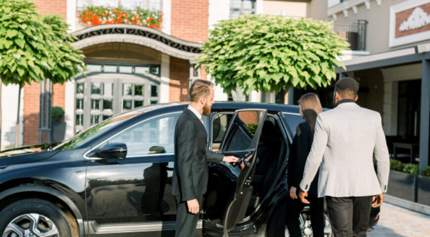 Limo ride: What makes the experience unique and captivating?
