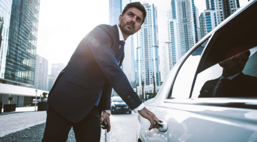 How to Choose a Limousine Service