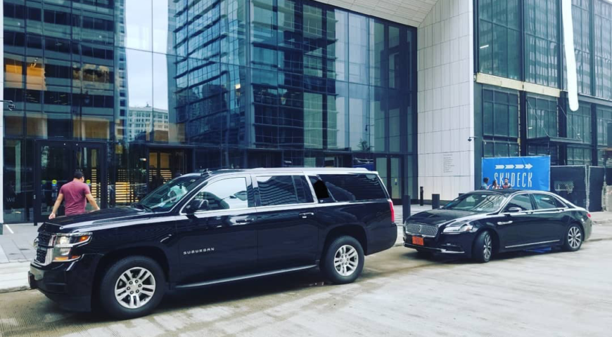 How To Be A Great Host With A Limousine Rental